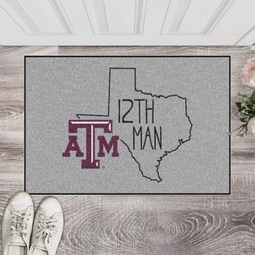 Picture of Texas A&M Southern Style Starter Mat