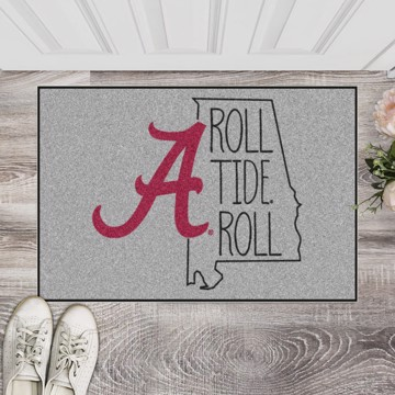 Picture of Alabama Southern Style Accent Rug