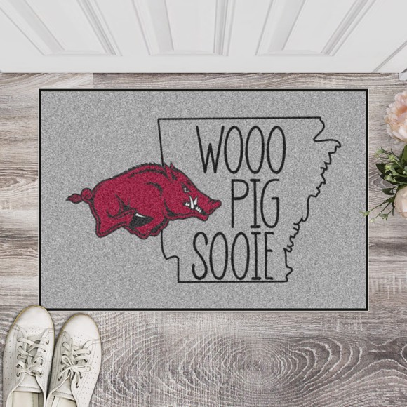 Picture of Arkansas Southern Style Accent Rug