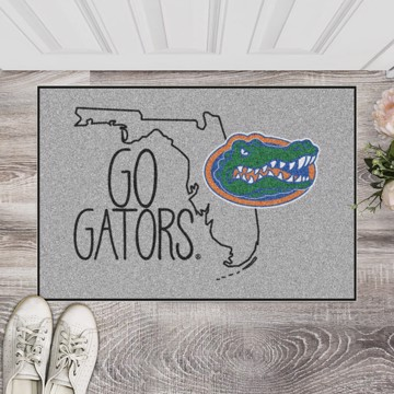Picture of Florida Southern Style Starter Mat