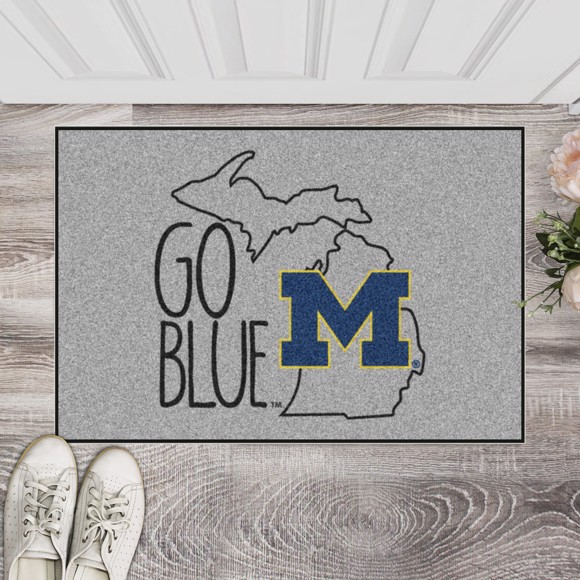 Picture of Michigan Southern Style Starter Mat