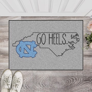 Picture of North Carolina Southern Style Starter Mat