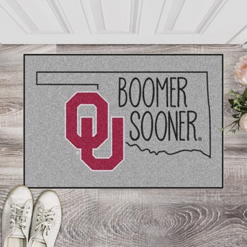 Picture of Oklahoma Southern Style Starter Mat