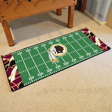 Picture of NFL - Washington Redskins Football Field Runner