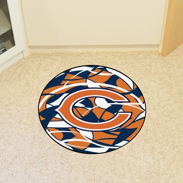 Picture of NFL - Chicago Bears Roundel Mat