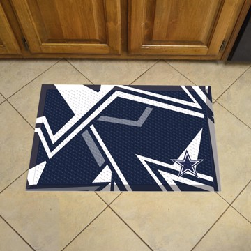 Picture of NFL - Dallas Cowboys Scraper Mat