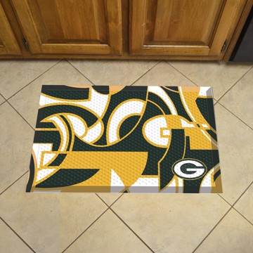Picture of NFL - Green Bay Packers Scraper Mat