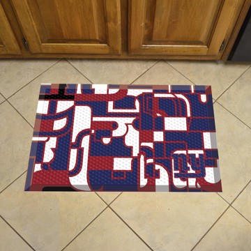 Picture of NFL - New York Giants Scraper Mat