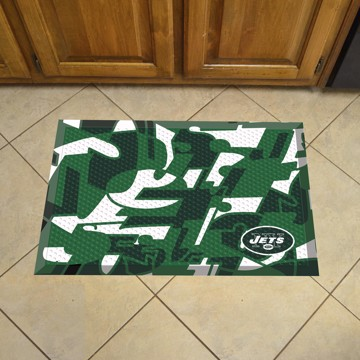 Picture of NFL - New York Jets Scraper Mat