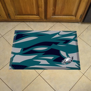 Picture of NFL - Philadelphia Eagles Scraper Mat
