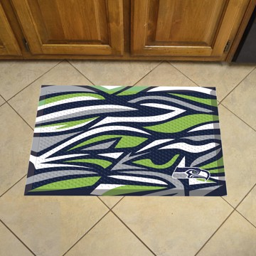 Picture of NFL - Seattle Seahawks Scraper Mat