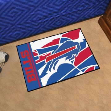 Picture of NFL - Buffalo Bills Starter Mat