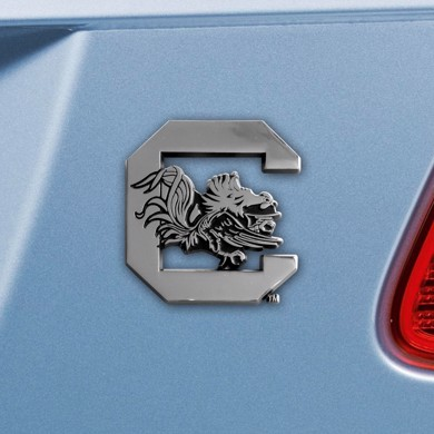 Picture for category Metal Chrome Emblem