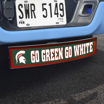Picture of Michigan State Light Up Hitch Cover