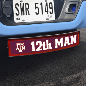 Picture of Texas A&M Light Up Hitch Cover