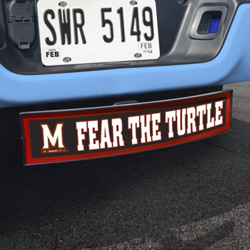 Picture of Maryland Light Up Hitch Cover