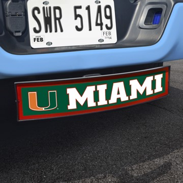 Picture of Miami Light Up Hitch Cover