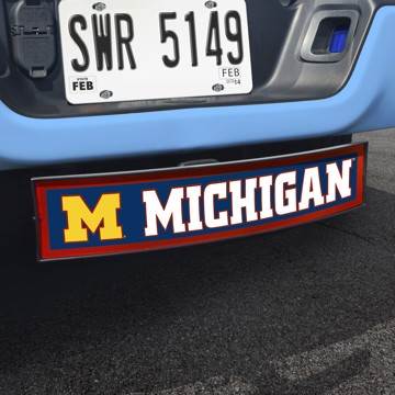 Picture of Michigan Light Up Hitch Cover
