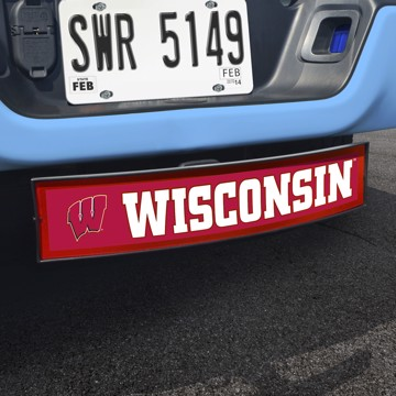 Picture of Wisconsin Light Up Hitch Cover
