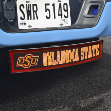 Picture of Oklahoma State Light Up Hitch Cover