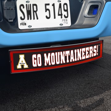 Picture of Appalachian State Light Up Hitch Cover