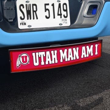 Picture of Utah Light Up Hitch Cover