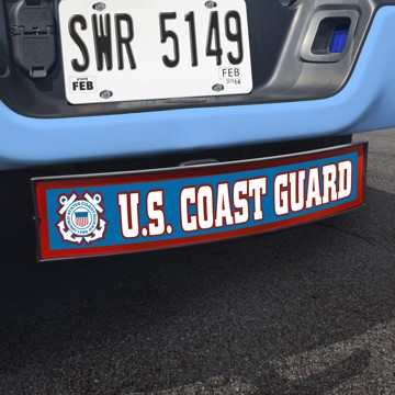 Picture of U.S. Coast Guard Light Up Hitch Cover