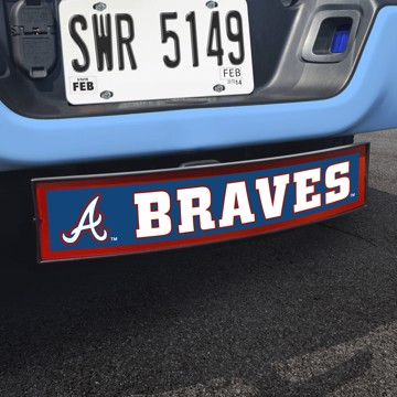 Picture of MLB - Atlanta Braves Light Up Hitch Cover