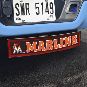 Picture of MLB - Miami Marlins Light Up Hitch Cover