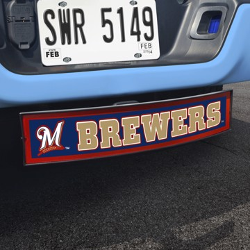 Picture of MLB - Milwaukee Brewers Light Up Hitch Cover