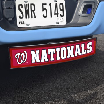 Picture of MLB - Washington Nationals Light Up Hitch Cover