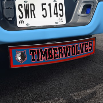 Picture of NBA - Minnesota Timberwolves Light Up Hitch Cover