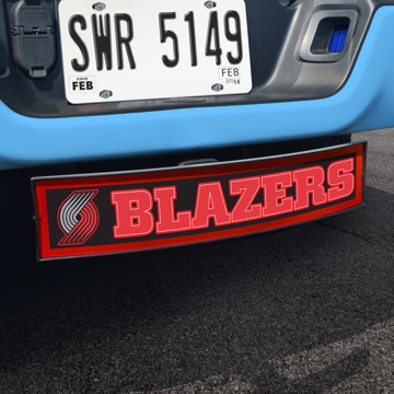 Picture of NBA - Portland Trail Blazers Light Up Hitch Cover