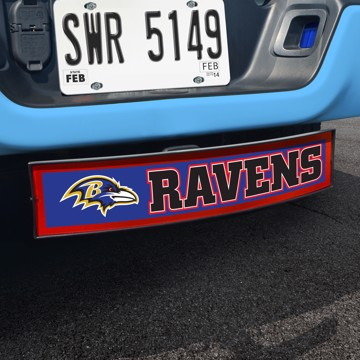 Picture of NFL - Baltimore Ravens Light Up Hitch Cover