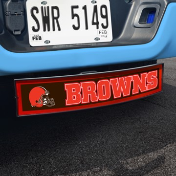 Picture of NFL - Cleveland Browns Light Up Hitch Cover
