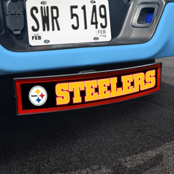 Picture of NFL - Pittsburgh Steelers Light Up Hitch Cover