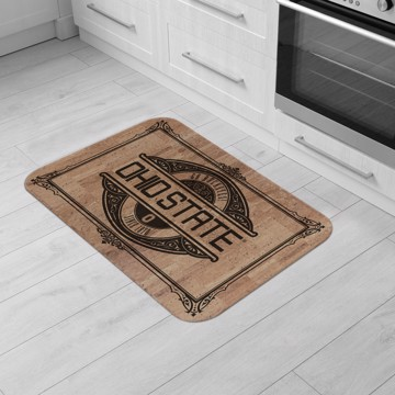 Picture of Ohio State Cork Comfort Mat