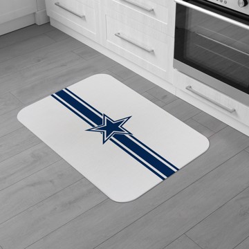 Picture of NFL - Dallas Cowboys Burlap Comfort Mat