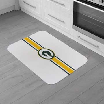 Picture of NFL - Green Bay Packers Burlap Comfort Mat