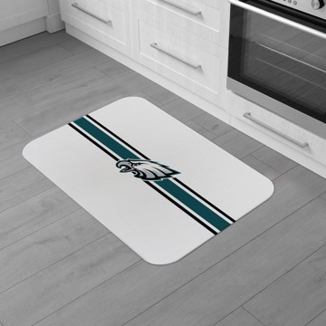 Picture of NFL - Philadelphia Eagles Burlap Comfort Mat