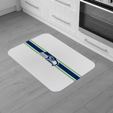 Picture of NFL - Seattle Seahawks Burlap Comfort Mat