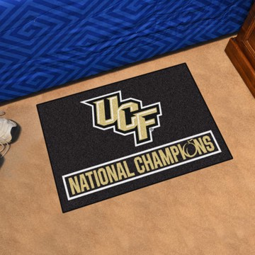 Picture of Central Florida (UCF) Starter Mat