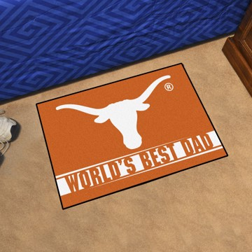 Picture of Texas Starter Mat