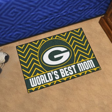 Picture of NFL - Green Bay Packers Starter Mat