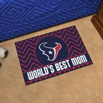 Picture of NFL - Houston Texans Starter Mat