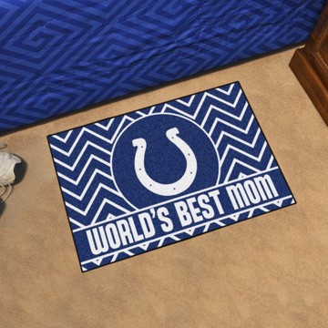 Picture of NFL - Indianapolis Colts Starter Mat