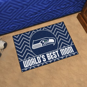 Picture of NFL - Seattle Seahawks Starter Mat