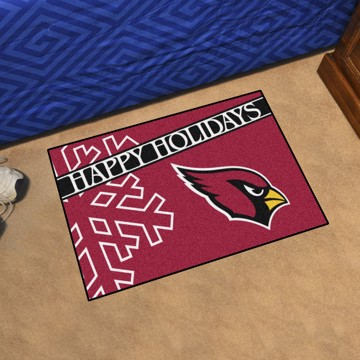 Picture of NFL - Arizona Cardinals Starter Mat