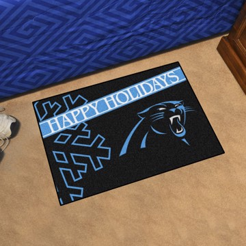 Picture of NFL - Carolina Panthers Starter Mat