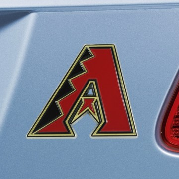 Picture of MLB - Arizona Diamondbacks Emblem - Color